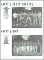 2001 Lexington Christian Academy Yearbook Page 94 & 95