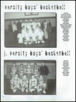 2001 Lexington Christian Academy Yearbook Page 96 & 97