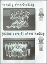 2001 Lexington Christian Academy Yearbook Page 98 & 99