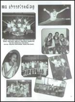 2001 Lexington Christian Academy Yearbook Page 100 & 101