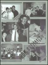 2001 Lexington Christian Academy Yearbook Page 104 & 105