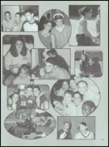 2001 Lexington Christian Academy Yearbook Page 106 & 107