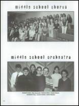 2001 Lexington Christian Academy Yearbook Page 112 & 113