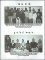 2001 Lexington Christian Academy Yearbook Page 114 & 115