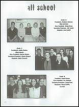 2001 Lexington Christian Academy Yearbook Page 116 & 117