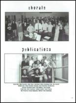 2001 Lexington Christian Academy Yearbook Page 118 & 119