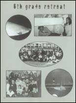 2001 Lexington Christian Academy Yearbook Page 122 & 123