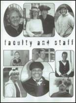 2001 Lexington Christian Academy Yearbook Page 124 & 125