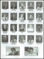 2001 Lexington Christian Academy Yearbook Page 126 & 127