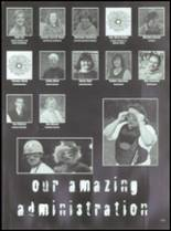 2001 Lexington Christian Academy Yearbook Page 128 & 129