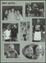 2001 Lexington Christian Academy Yearbook Page 130 & 131