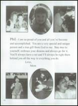 2001 Lexington Christian Academy Yearbook Page 134 & 135