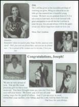2001 Lexington Christian Academy Yearbook Page 144 & 145