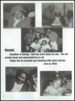 2001 Lexington Christian Academy Yearbook Page 146 & 147