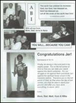 2001 Lexington Christian Academy Yearbook Page 148 & 149