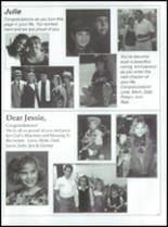 2001 Lexington Christian Academy Yearbook Page 150 & 151