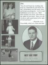 2001 Lexington Christian Academy Yearbook Page 152 & 153