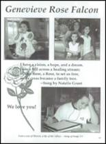2001 Lexington Christian Academy Yearbook Page 160 & 161