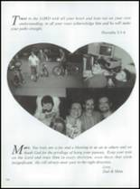 2001 Lexington Christian Academy Yearbook Page 162 & 163