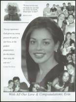 2001 Lexington Christian Academy Yearbook Page 164 & 165