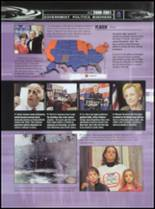 2001 Lexington Christian Academy Yearbook Page 168 & 169