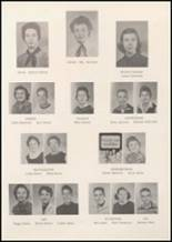 1957 Windom High School Yearbook Page 12 & 13