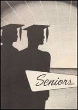1957 Windom High School Yearbook Page 22 & 23