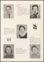 1957 Windom High School Yearbook Page 24 & 25