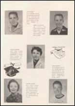 1957 Windom High School Yearbook Page 26 & 27