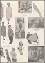 1957 Windom High School Yearbook Page 28 & 29