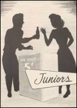 1957 Windom High School Yearbook Page 32 & 33