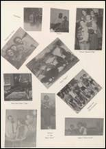 1957 Windom High School Yearbook Page 36 & 37