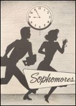 1957 Windom High School Yearbook Page 38 & 39