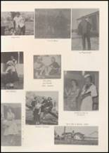 1957 Windom High School Yearbook Page 42 & 43