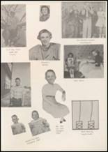 1957 Windom High School Yearbook Page 48 & 49