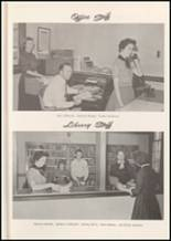 1957 Windom High School Yearbook Page 64 & 65