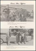 1957 Windom High School Yearbook Page 66 & 67