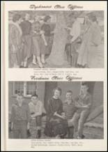 1957 Windom High School Yearbook Page 68 & 69