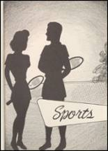 1957 Windom High School Yearbook Page 70 & 71