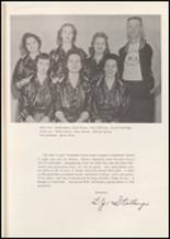 1957 Windom High School Yearbook Page 80 & 81