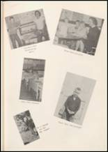 1957 Windom High School Yearbook Page 84 & 85