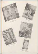 1957 Windom High School Yearbook Page 86 & 87