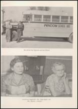 1957 Windom High School Yearbook Page 90 & 91