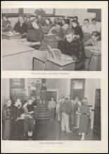 1957 Windom High School Yearbook Page 92 & 93