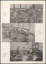 1957 Windom High School Yearbook Page 94 & 95