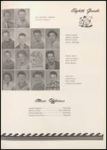 1957 Windom High School Yearbook Page 98 & 99
