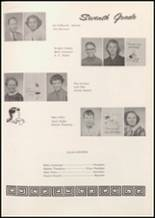 1957 Windom High School Yearbook Page 100 & 101