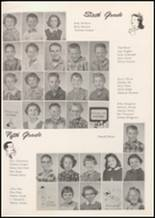 1957 Windom High School Yearbook Page 102 & 103