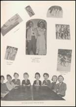 1957 Windom High School Yearbook Page 110 & 111