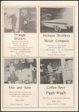 1957 Windom High School Yearbook Page 130 & 131